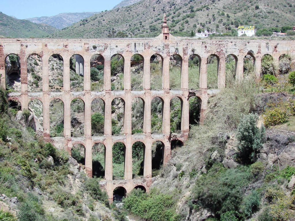 Римские акведуки — выдающееся инженерное достижение