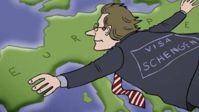 Photo of Все вопросы о Шенгене
