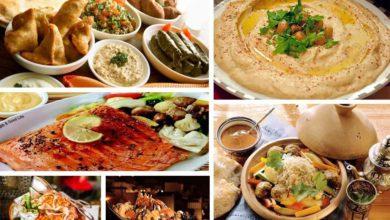 Photo of Арабская кухня