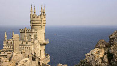 Photo of Чем поражает Черное море?