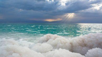 Photo of Мёртвое море и его окрестности
