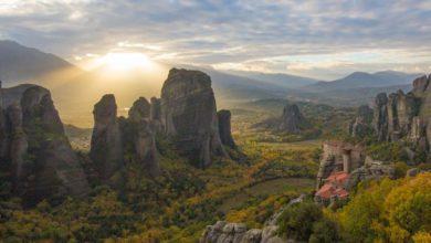Photo of Самые загадочные места Земли
