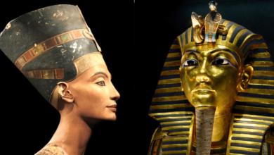 Photo of Нефертити – египетская королева красоты