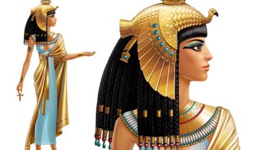 Photo of 10 любопытных фактов о жизни Клеопатры