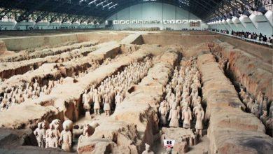 Photo of Тайны императора драконов и его подземной армии