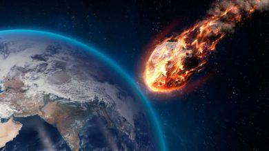 Photo of Самые крупные метеориты, когда-либо упавшие на Землю