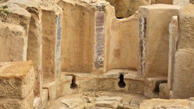 Photo of Римские туалеты