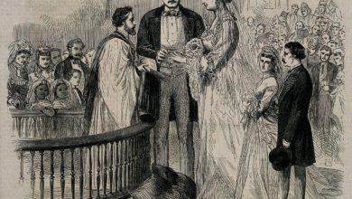 Photo of Самая высокая женщина 19-го века