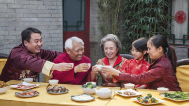 Photo of Какие напитки пьют в Китае?