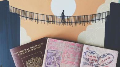 Photo of Второй заграничный паспорт