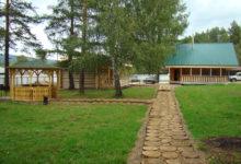 Photo of Охотничье хозяйство